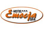 Hotel Emocja SPA & Amber Restaurant