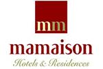 Mamaison Residence Diana Warsaw