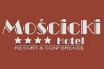 Hotel Mościcki Resort & Conference