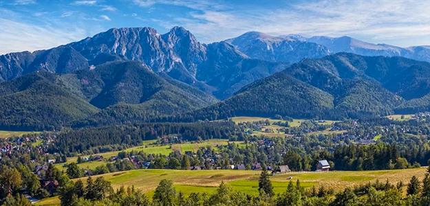 Rodzinne wakacje w Tatrach - ostatnie dni rabatu!