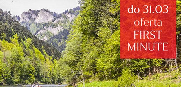Letni wypoczynek w górach